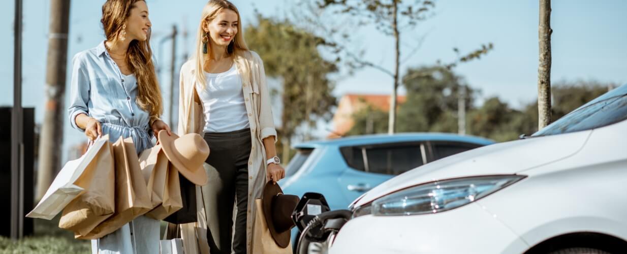 Assicurazione Auto Elettriche ed Energie Rinnovabili